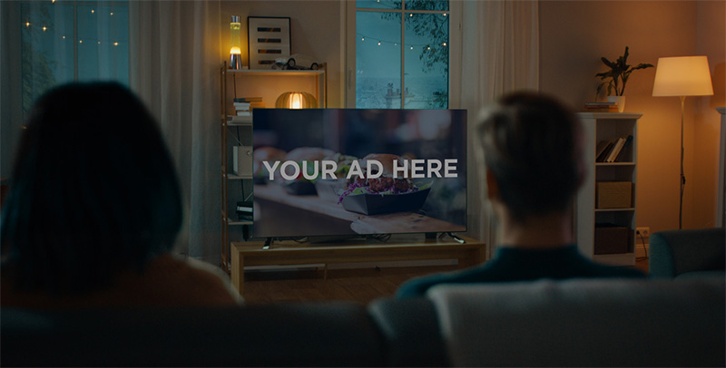 CTV Advertisements Cost